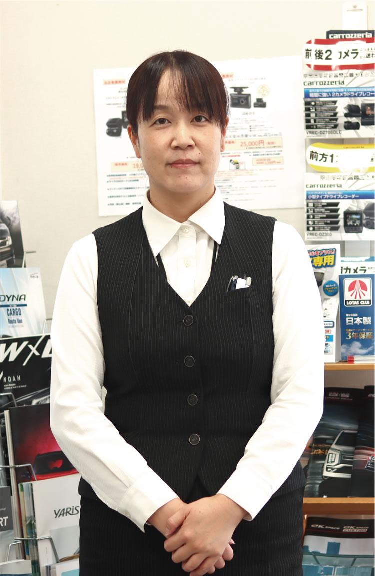 藤川 悠子